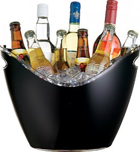 bar-craft-acrylic-large-black-oval-party-drinks-pail-cooler-ice-bucket-2421-p